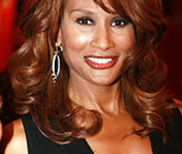 Beverly Johnson In 2007