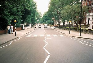 Abbey Road (street)