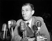 Image result for alger hiss quotes