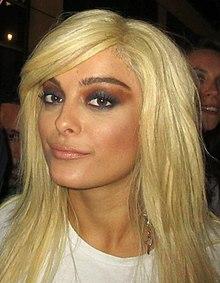 Bebe Rexha Wikipedia