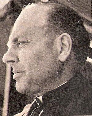 Raul Primatesta, cardenal y obispo argentino