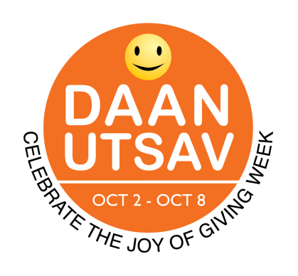 Image result for daan utsav