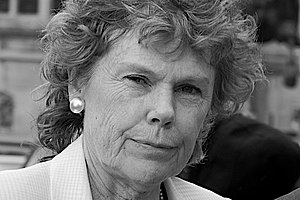 English: Kate Hoey, British politician, on the...