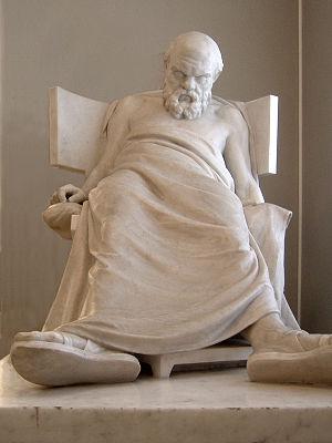 Death of Socrates, 1875