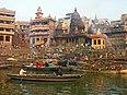 Manikarnika Cremation Ghat, Varanasi.jpg