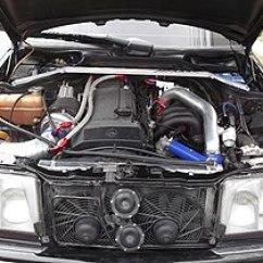 1jz Vvti Wiring Diagram Pdf Ac Fan Motor Mercedes Benz M104 Engine Wikipedia Install With Turbocharger Kit Radiator Sturt Bar By Mad Modify