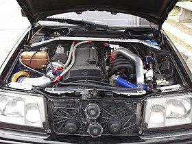 1jz vvti wiring diagram pdf chevy silverado zubeh r in deutschland mercedes benz m104 engine wikipedia install with turbocharger kit radiator sturt bar by mad modify