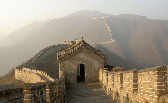 Cina Wikivoyage Guida Turistica Di Viaggio