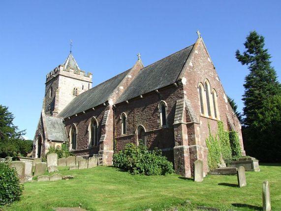 St Michael, Blaisdon, Gloucestershire