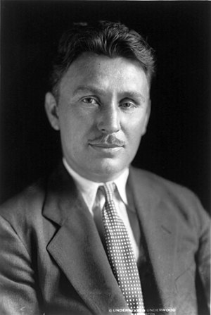 English: Wiley Post, American aviator