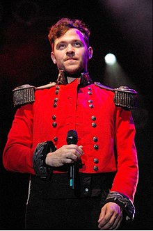 Will Young  Wikipedia