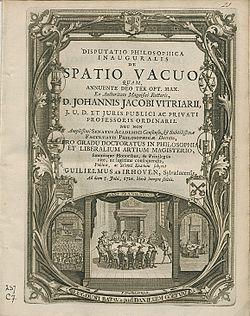 Thesis Wikipedia