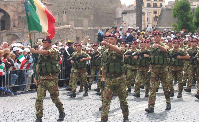 1st Paratroopers Carabinieri Regiment Tuscania Wikipedia
