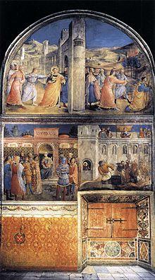 Cappella Niccolina  Wikipedia