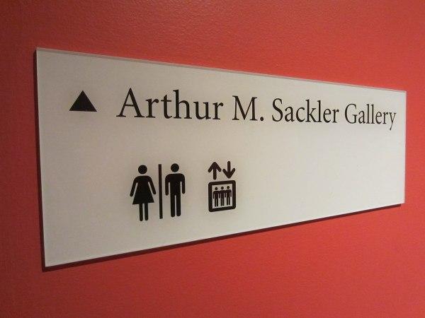 File Arthur . Sackler Washington . 2013