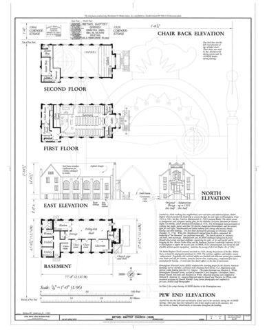 File:Bethel Baptist Church, 3233 Twenty-ninth Avenue