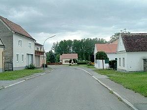 Oberbildein (Felsőbeled), Bildein, Burgenland