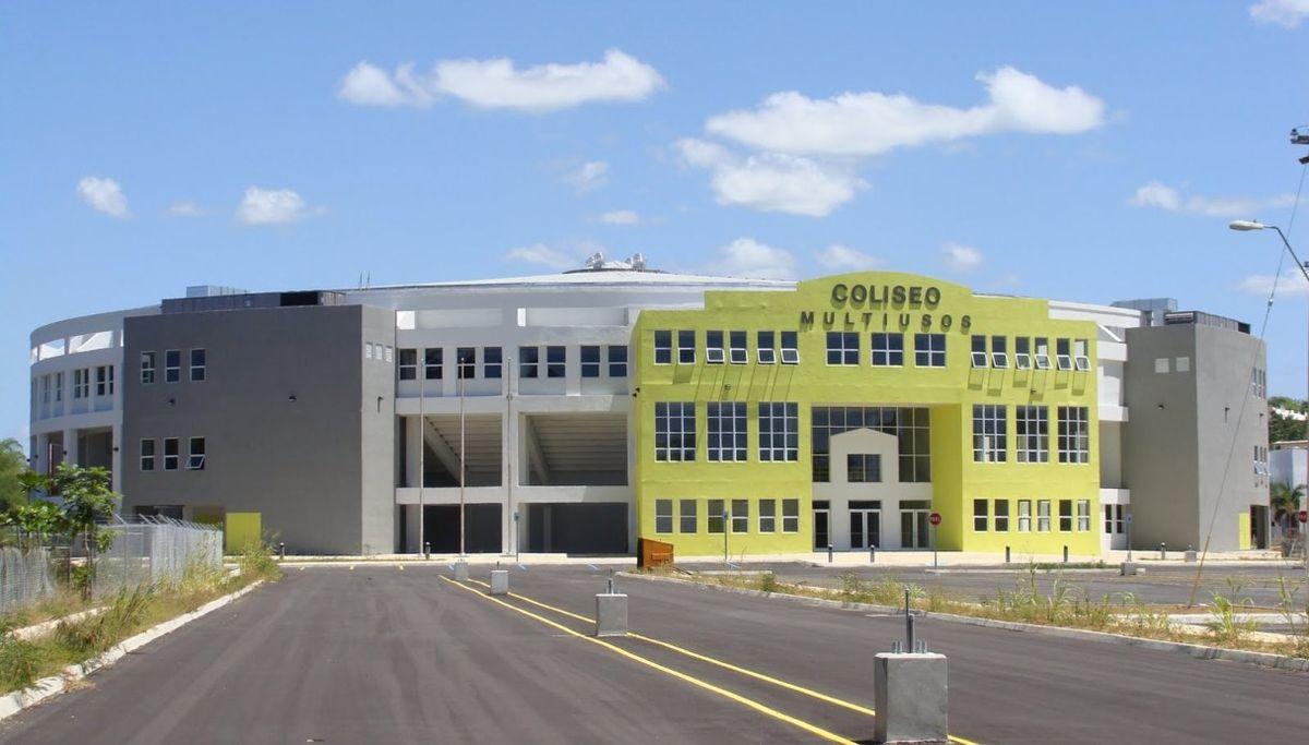 Aguada Coliseum Wikipedia