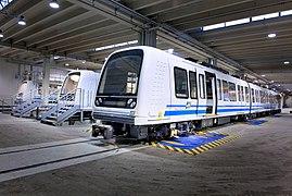 Metropolitana di Brescia  Wikipedia