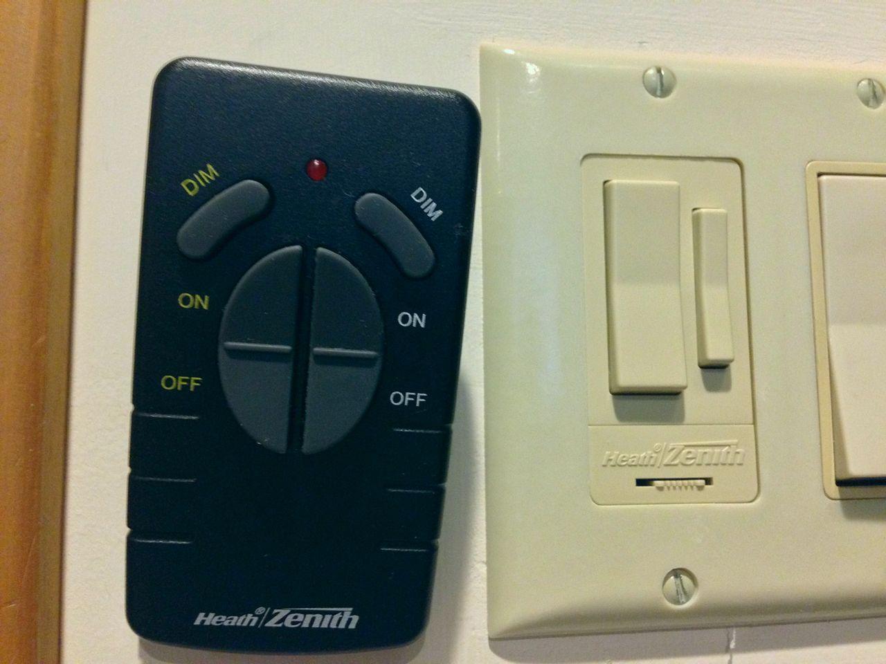 Two Way Light Switch Wiki