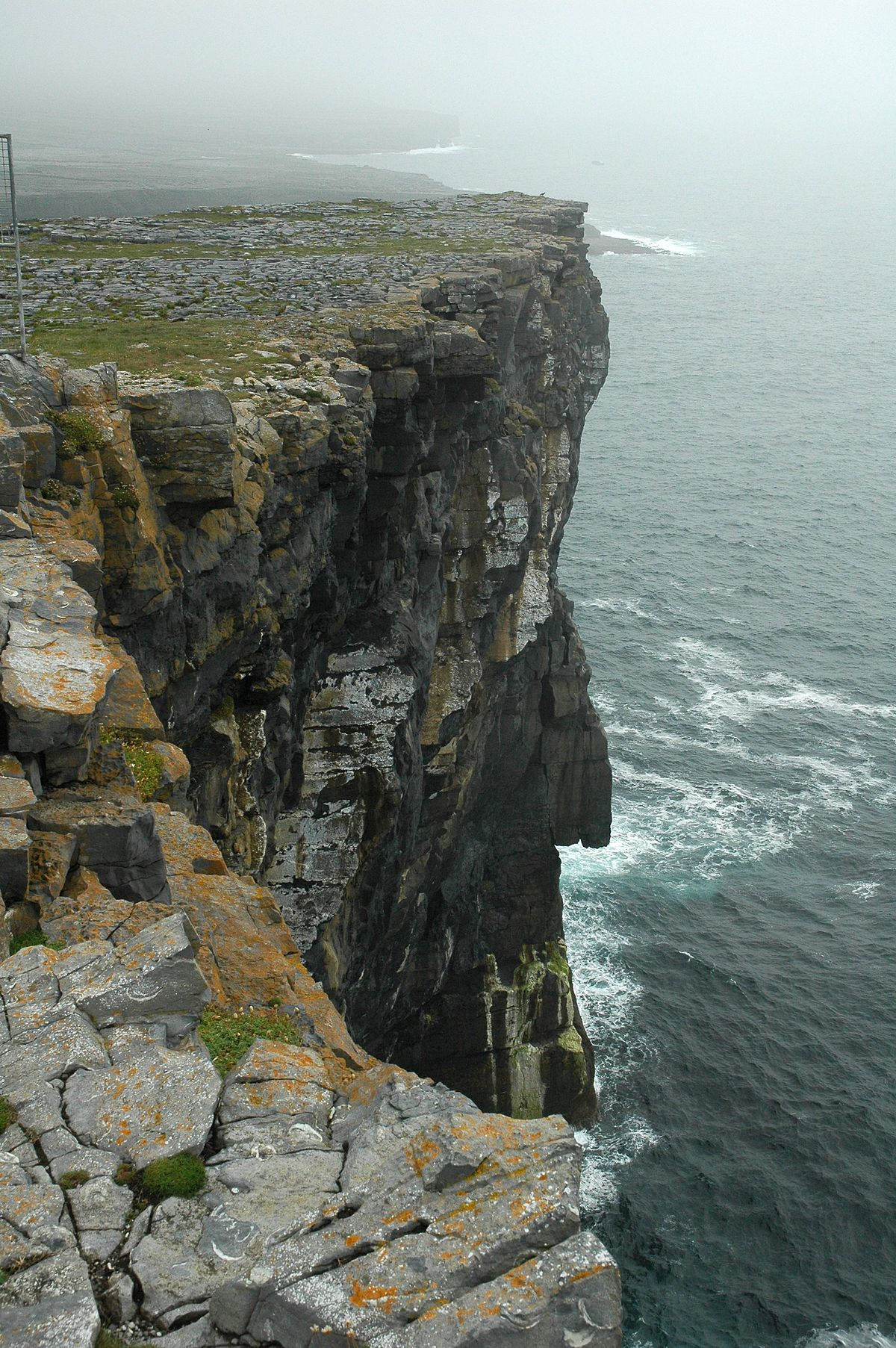 Inis Mór  Travel Guide At Wikivoyage