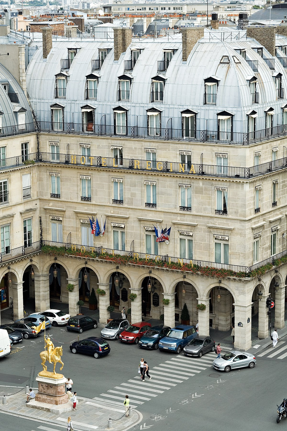 Preferred Hotels  Resorts  Wikipdia