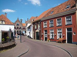 Impressions of Hattem, Netherlands Straat Hattem