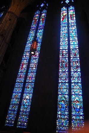 Heinz Memorial Chapel  Wikipedia