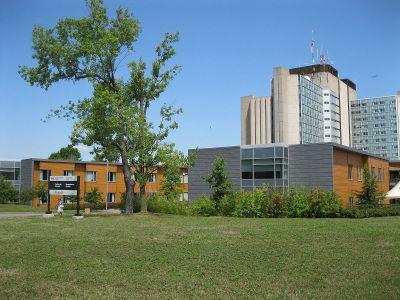 Ste. Anne's Hospital - Wikipedia