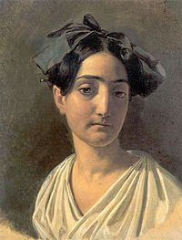 Vittoria Caldoni Wikipedia