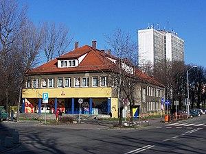 Katowice - Przedszkole nr.6