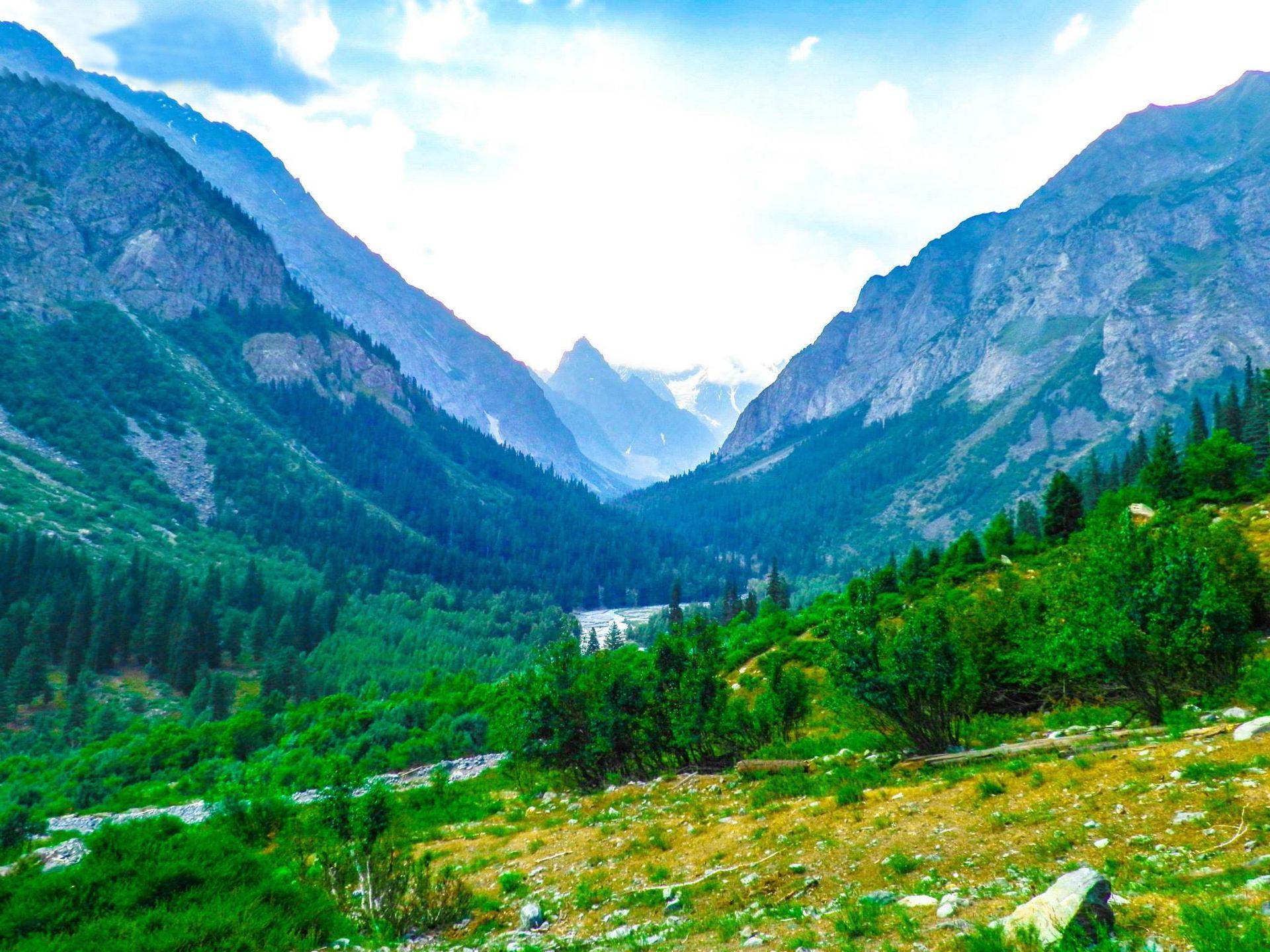 River Wallpapers Hd Kumrat Valley Wikipedia