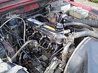 1986 nissan pickup wiring diagram pex plumbing land rover defender - wikipedia