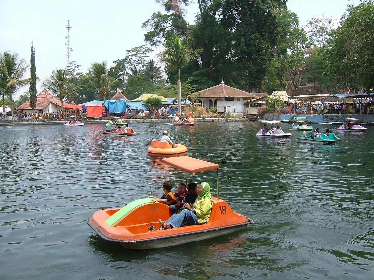 Taman Wisata Alam Linggajati  Wikipedia bahasa Indonesia