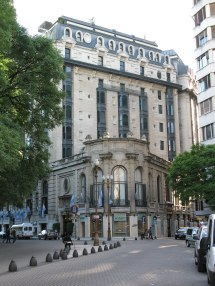 Plaza Hotel Buenos Aires - Wikipedia