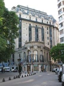 Hotel Plaza Buenos Aires - Wikipedia La Enciclopedia Libre