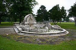 Palmer Park Detroit  Wikipedia