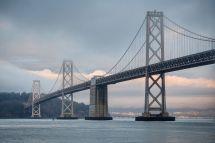 San Francisco Oakland Bay Bridge - Wikipedia