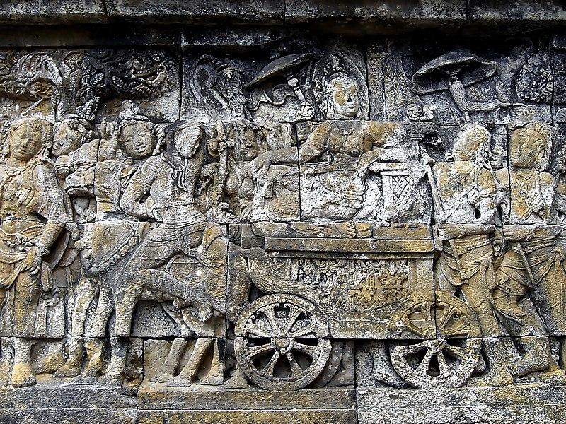 File:Queen Maya, Borobudur.jpg