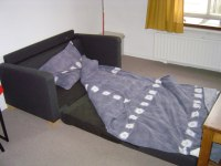 sofa-bed - Wiktionary