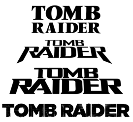 Tomb Raider (серия игр) — Википедия