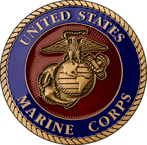 United States Marine Corps seal