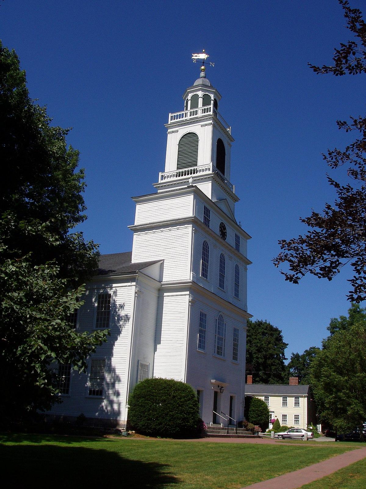 Bedford Center Historic District  Wikipedia
