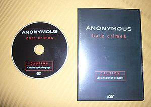 "Picture of the ""Anonymous Hate Crimes&quo..."