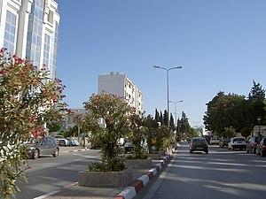 Ariana, Tunisia.