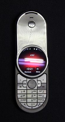 Motorola Aura  Wikipedia