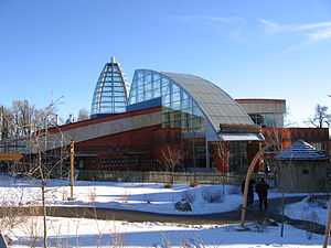 English: Calgary Zoo