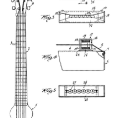 Fender Precision Bass Wiring Diagram 4 Flat - Wikipedia