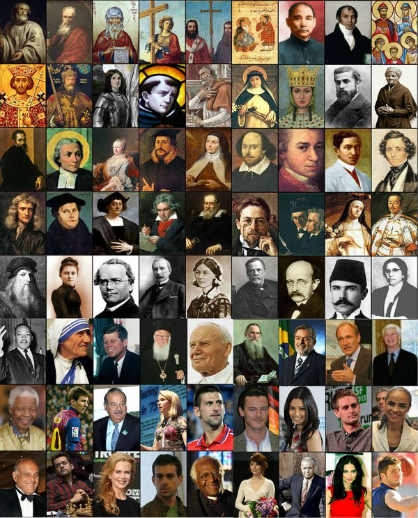 File Infobox Collage Of Famous - Wikimedia