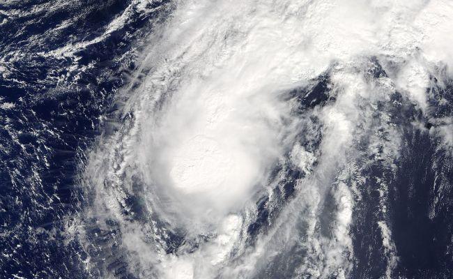 Tropischer Sturm Karl 2016 Wikipedia